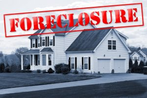 Why Foreclosure Rates Matter To Real Estate Investors